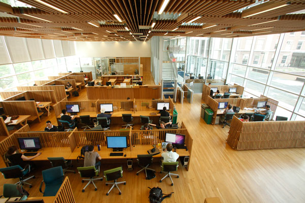 Image Result For Toronto Public Library Meeting Rooms
