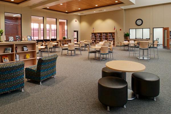 Library Design Showcase 2012 Collaborative Learning